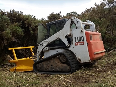 Vegetation and Weed Management Central Victoria